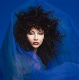 KATE BUSH'S MOMENTS OF PLEASURE - Moïcani - L'Odéonie